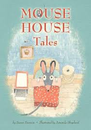 Image result for mouse house