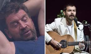 Nick Knowles Song In Charts Nick Knowles And Biffy Clyro Did They Really Sing Together