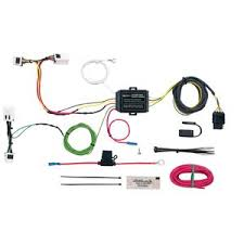 hopkins trailer wire harness and connector 11140825 hopkins trailer wire harness and connector