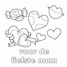 Elegante Kleurplaten Trouwdag Mama En Papa Krijg Duizenden