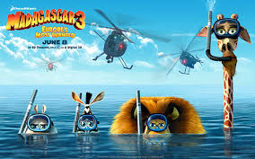 Small Picture Now a game on Madagascar 3 Technology News