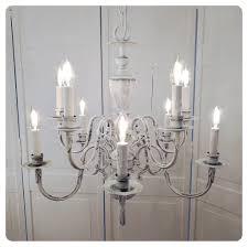 old world design lighting. Chandelier Lighting Shabby Chic Distressed Whitewashed \ Old World Design