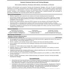 Resume Templates Customer Service Free Customer Service Resume Templates Fred Resumes 11