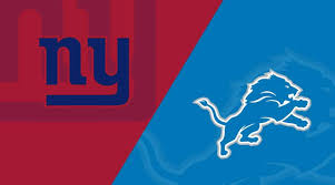 Ny Giants Qb Depth Chart New York Giants At Detroit Lions Matchup Preview 10 27 19