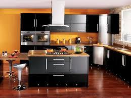 Small Picture 25 Black Kitchen Design Ideas Creating Balanced Interior
