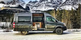 See more ideas about mercedes sprinter, sprinter, sprinter conversion. Easily Convert Your Mercedes Sprinter Van With A Zenvanz Diy Van Kit