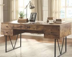 metal office desks. Furniture:Stunning Metal Office Desk Desks View Larger Executive Writing Stimulating Bedford Exotic Exe Black K