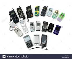 motorola old mobile phones. old and new mobile phones fanned out nokia, lg, samsung, motorola, phillips, sony ericsson motorola
