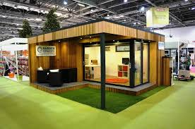 Small Picture Small Garden Offices Optimizing Home Decor IdeasOptimizing Home