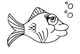 Pesci Immagine Da Colorare N 36326 Cartoni Da Colorare