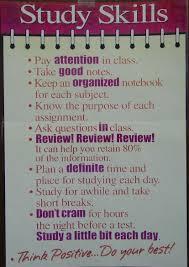 college study skills post it explore