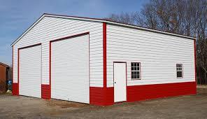 lap siding metal buildings jpg