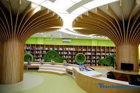 5 điều bạn đọc cần biết về thư viện quốc gia Việt Nam