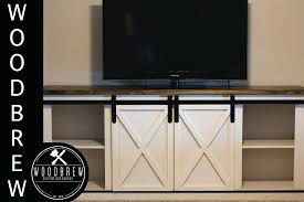barn door media center. Barn Door Media Center Entertainment Amazing Buffet With Doors Home Interior . S