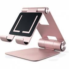 Купить <b>подставка satechi</b> r1 aluminum hinge holder foldable stand ...