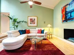 Painting Your Living Room 11 Beautiful Colour Paint Options For Your Living Room