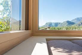 Referenzen Holzfenster Holz Alu Fenster Heiss Fensterbau