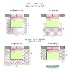 area rugs size rug guide king bed designs 8x10 under