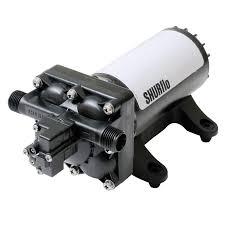 shurflo water pump shurflo e fresh water pumps shurflo 4048 water pump shurflo 4048 153 e75 fresh water pumps camping world