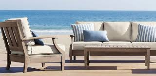 outdoor furniture restoration hardware. Wonderful Furniture Santa Monica Collection Inside Outdoor Furniture Restoration Hardware U