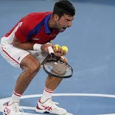 Alexander Zverev dashes Novak Djokovic ...