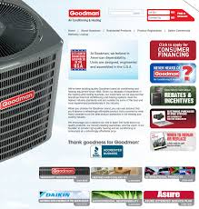 Heating And Air Units For Sale Top 201 Reviews And Complaints About Goodman Manufacturing