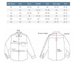 Details About Mens Stylish Casual Embroidered Fashion Dress Shirt Size M L Xl 2xl 3xl 4xl
