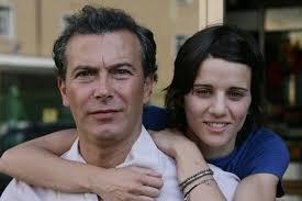 Paolo Sassanelli e Chiara Nicola sul set del film Giulia non esce la sera - paolo-sassanelli-e-chiara-nicola-sul-set-del-film-giulia-non-esce-la-sera-102722