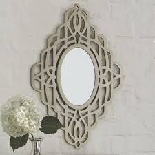 Small Picture Large Celtic Knot Wall Mirror from Midnight Velvet VK746544