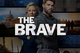 The Brave 1.Sezon 11.Bölüm