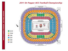 Va Tech Football Seating Chart Ticket Information For Virginia Tech Vs Clemson In The Acc
