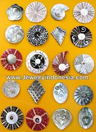 carved pearl shell pendants from bali indonesia necklace pendants whole seas resin