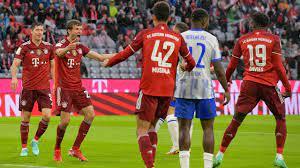 V., commonly known as fc bayern münchen, fcb, bayern munich, or fc bayern, is a german professional sports cl. U4t5my Mvaiqm
