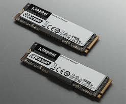 <b>Накопители Kingston KC2500</b> NVMe PCIe SSD вмещают до 2 ...