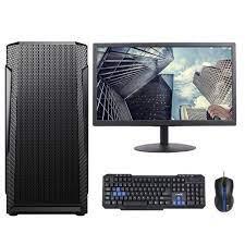 Intel i5m 8GB Ram 500GB Hdd 18.5 Mon. Masaüstü Bilgisayar Outlet Ürün :  Atom Bilişim