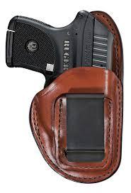 bianchi model 100 professional inside waistband holster
