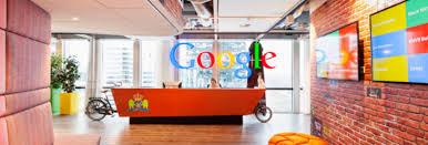 google inc office. Ilustrasi : Kantor Google Inc Office