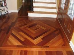 hardwood floor designs. SVB-Foyer Octagonal Diamond Hardwood Floor Designs O