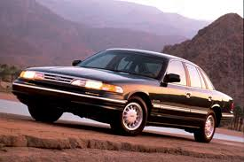 1992 07 ford crown victoria consumer guide auto 1996 ford crown victoria lx