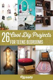 cool diy projects for teens bedroom s diyprojects com projects