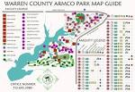 Warren County Armco Park - Maplets