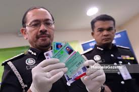 - Card Defeated Malaysiagazette Bangladeshi English Version Fake Syndicate