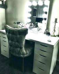 Bedroom Vanity Lights Bedroom Vanity Set With Lights Makeup Vanity ...