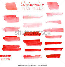 Watercolor Brushes Illustrator 144 Photoshop Free Brushes Download