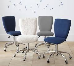upholstered office chairs. Marvelous Upholstered Desk Chair 4 Hayes Tufted Swivel M Office Chairs