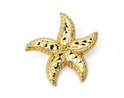 Image result for gold starfish
