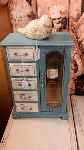 Best 25 Jewelry Box Painted Ideas On Pinterest Jewelry Boxes
