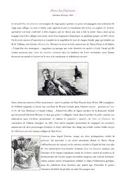 Synopsis - Dons des féminines and more art by Valentine Penrose   art    KUNSTMATRIX