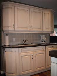 Preassembled Kitchen Cabinets Kitchen Pre Assembled Minimalist Design Kitchen Cabinet Idea Pre