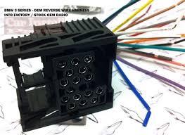 similiar bmw z oem radio harness keywords oem stock radio wiring harness install bmw 3 series